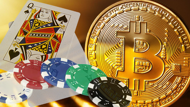 The Recently Leaked Secret to Betting With Cryptocurrency