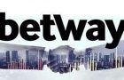 Betway agree three year AS Roma deal