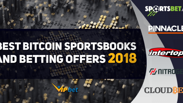 Bitcoin Sportsbooks 2018