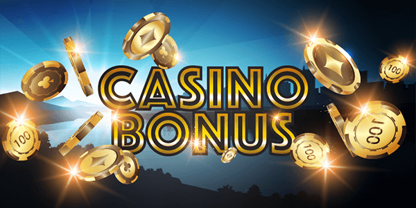 How to Make Money with the Casino Bonus