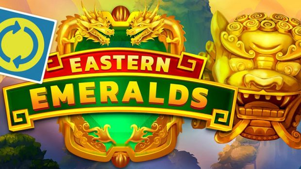 Mad multipliers with the new online game Eastern Emeralds