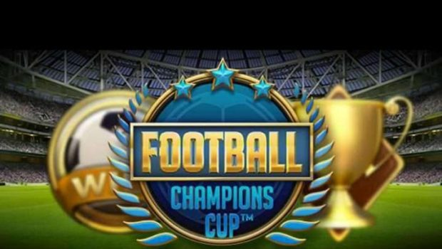 Why People Aren't Discussing Football Champions Cup Slot Machine and What You Need to Do Right Now about It
