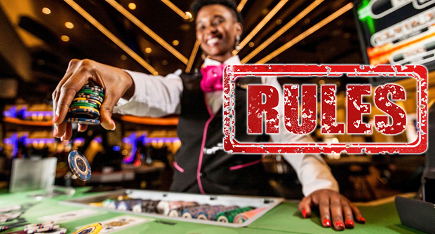 Gambling Rules for Winners