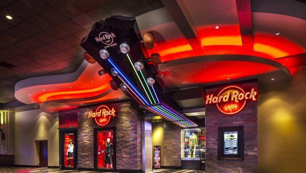 Hard Rock, Bet365 plan activities having a bet in New Jersey