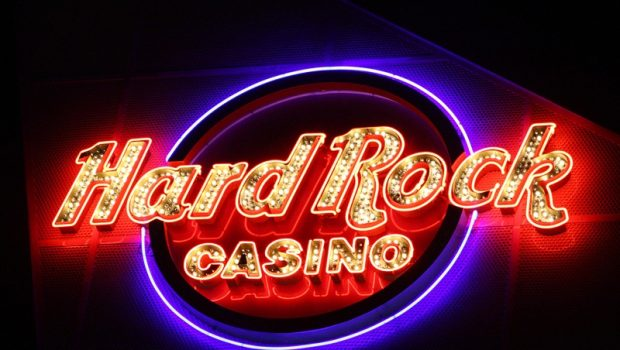Hard Rock Casino Launches Online Gambling Site That Only the Pros Know Exist