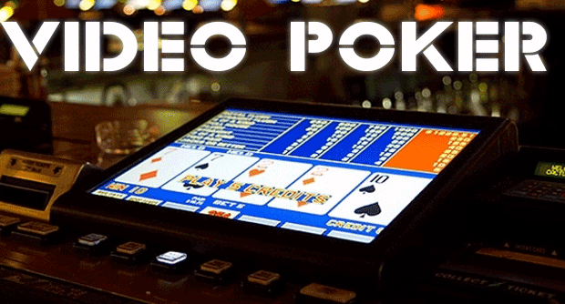 The History of Video Poker
