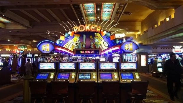 How to Beat Video Poker