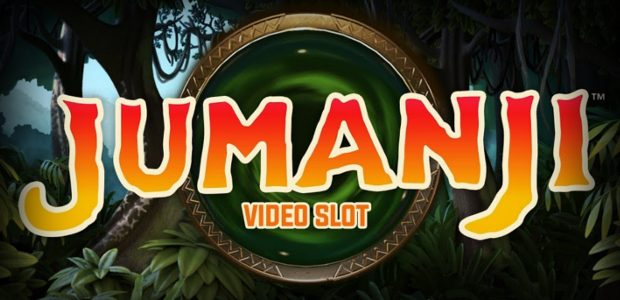 What's new at Netent? Release of Jumanji, new progressive jackpot and new American operator