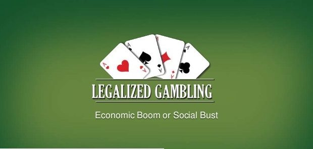 Legalized gambling makes game facts greater valuable than ever