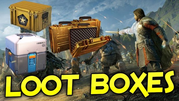 The ARJEL gives its opinion on Loot Boxes video games