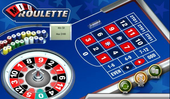 What's Truly Going on with Mini Roulette Betting?