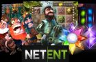 NetEnt posts slower earnings increase in Q2