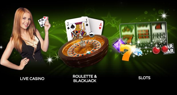 UK online casino sites in 2018
