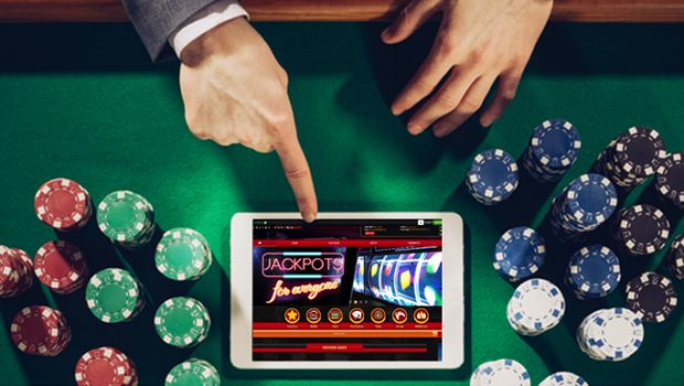Tips to Find That Right Online Casino
