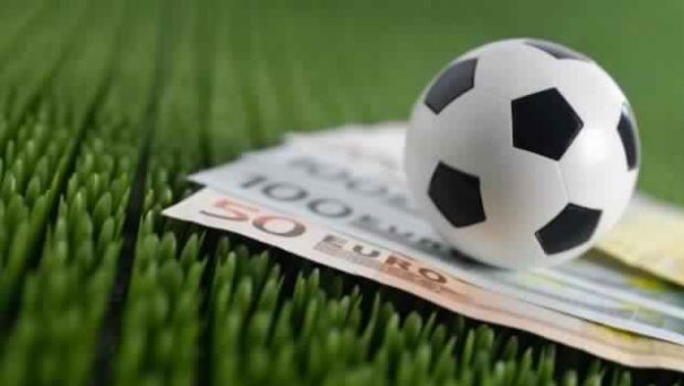 Online Football Gambling Secrets