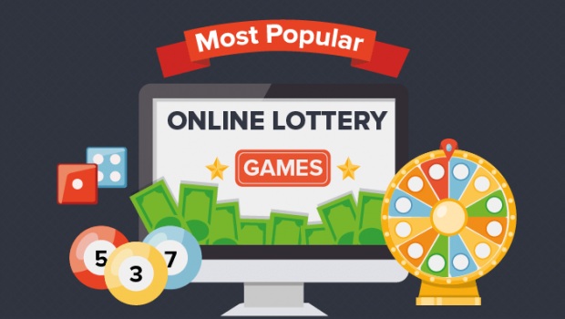 History of Online Lottery