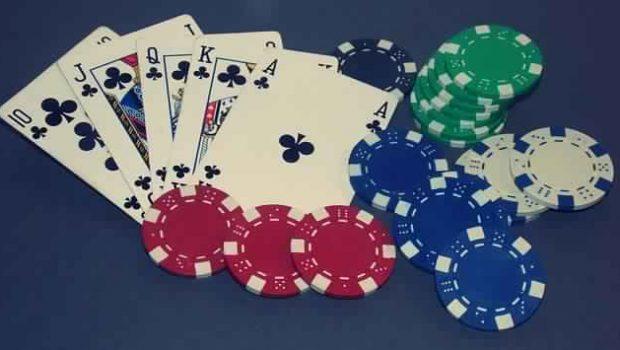 Online Poker Site Trap