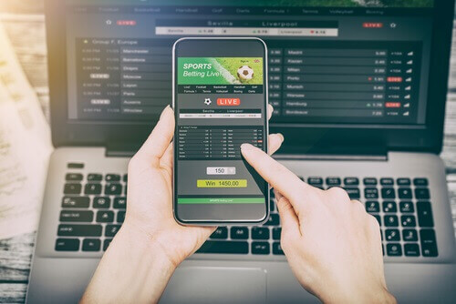 Online Sports Betting: A Long Term Wager