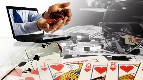 The Ultimate Online poker tournament Trick