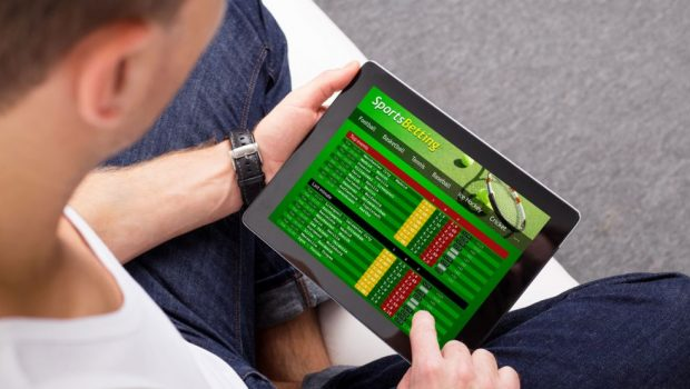 Online sports betting: an extended-time period Wager