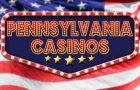 Nine Pennsylvania casinos region their bets on online gambling