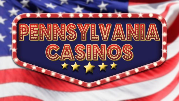 Nine Pennsylvania casinos region their bets on online gambling