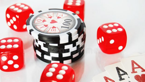 How to Play Poker Dice