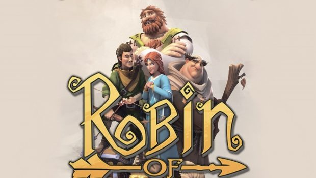 Microgaming Unveils Robin of Sherwood Slot Machine, Inspired by Famous Robin Hood