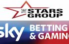 The Stars Group Completes $4.7 Billion Transaction to Acquire Sky Betting & Gaming