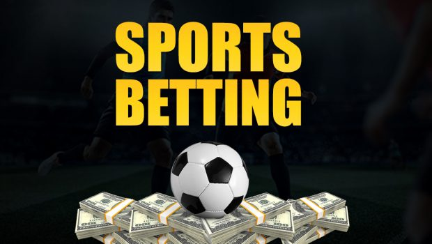 Sports Betting Bet on Both Sides and Win
