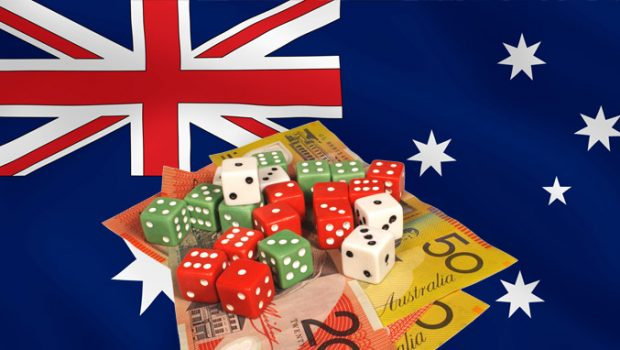 Provincial gaming gains, Sydney online casino traffic up