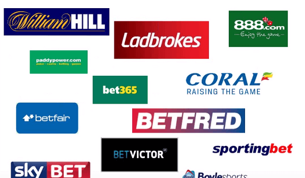 uk betting site