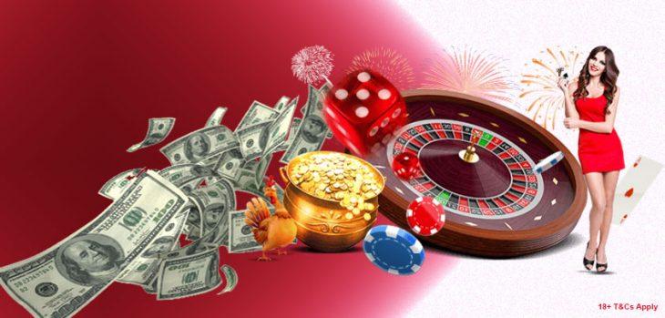 free online casino games no deposit bonus