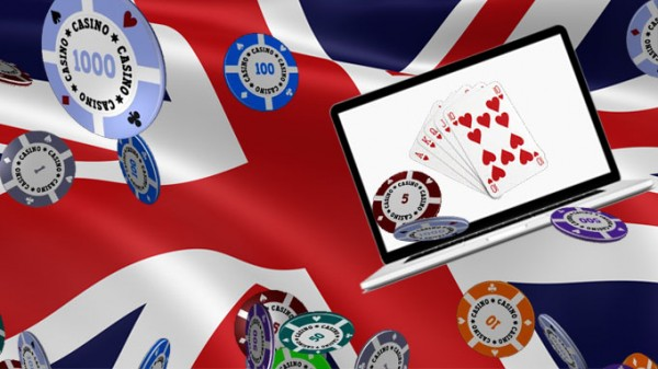 The chaotic effect led to through the increasing interest amongst UK employees on online casinos