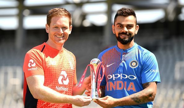 India vs England: Virat Kohli may leapfrog Steven Smith as No. 1 examine batsman in ICC rankings