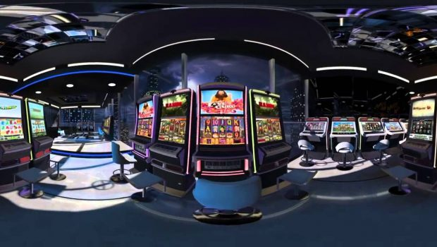 What You Must Know About Virtual Reality Casino and Why