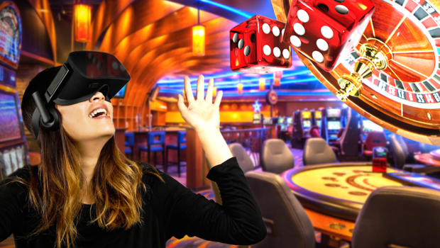 A Easy Trick for Best Virtual Reality Casino Games