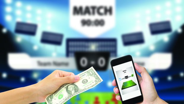 Online activities having a bet: a long time period Wager