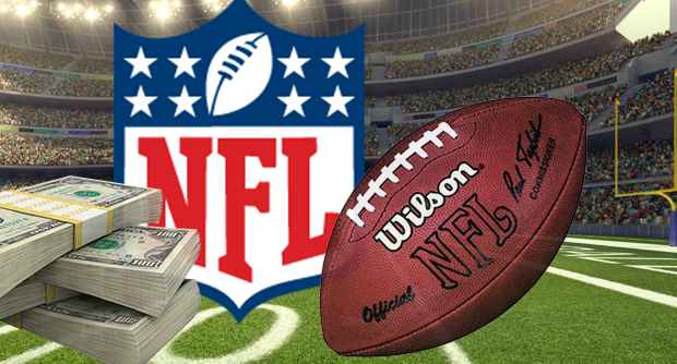 Can i bet on NFL games online From Florida?