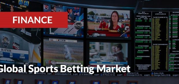 World online playing & betting Market to reach US$ 128.2 Bn through 2026: TMR