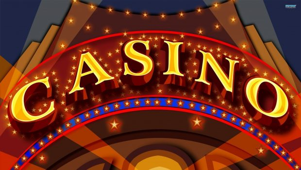 How to dress for the casino: proper 5 looks