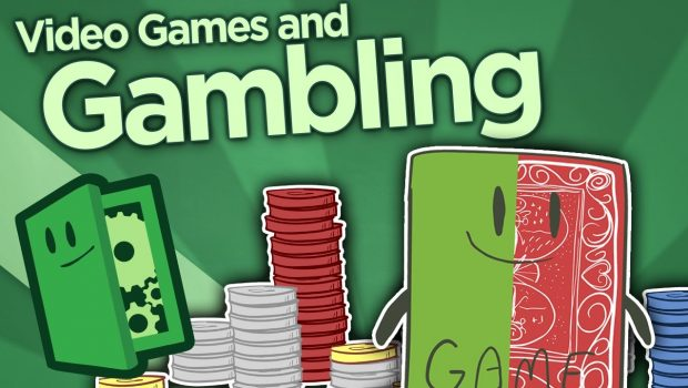 There are no age restrictions for gambling in video games, despite potential hazards to children