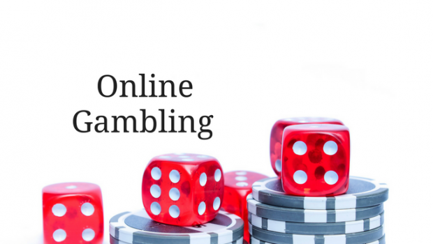 What's subsequent for online gambling?