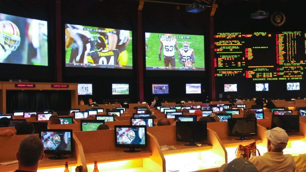 Will NH bet on sports playing?