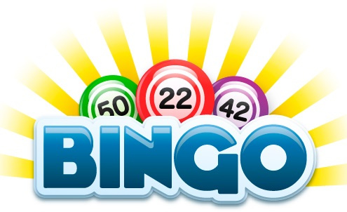 NFL soccer participant calls Bingo online game for Kingwood senior residents