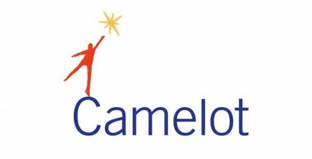 UK national Lottery operator Camelot fined £1.15m