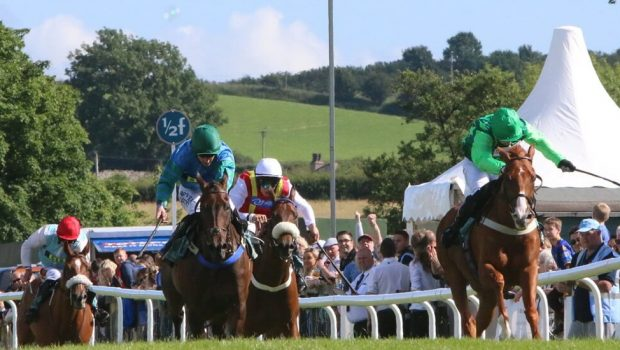 William Hill to sponsor Cartmel Cup for first time