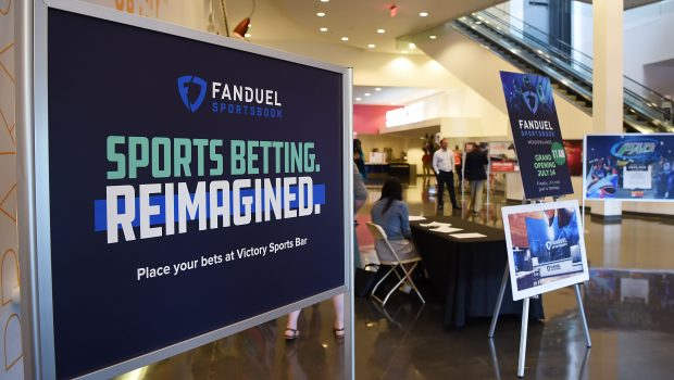 FanDuel extends sports betting reach with Boyd partnership