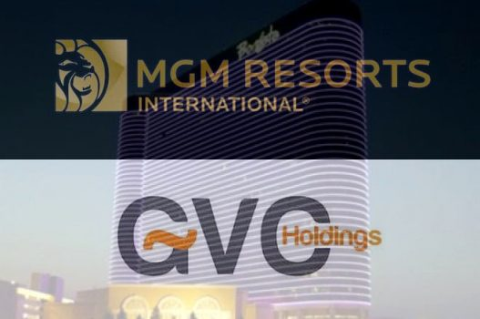An agreement between GVC Holdings and MGM Resorts that could yield billions