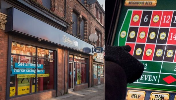 Gamblers in Liverpool to fritter away £2.5m on high-stake gambling machines all over MP summer spoil